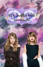 Galaxy Girl: Swiftie by coolcatAFP
