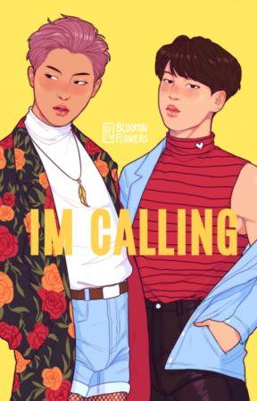 i'm calling | ji.kook  by jeonggukid