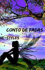Conto De Fadas- Terminada by Minie-Styles