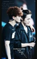 Remain Me ( Xiuchen ) by Chanbaekbaconpuppy
