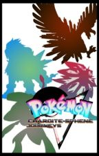 [Discontinued] Pokémon: Charoite-Sphene Journeys (Pokemon fanfic) by DigiHrro