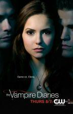 The Vampires Diaries -Primera Temporada- by vaaallleee