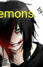 Creepypasta Lemons by yourlittleboy69