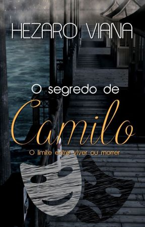 O segredo de Camilo by HezaroViana
