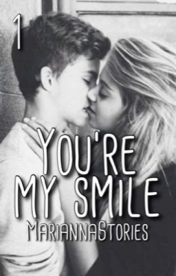You're my smile [MARCO CELLUCCI]