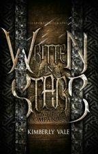 Written in Stars 🌠 |A Wielder Companion| by KarateChop