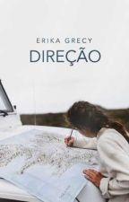 Direção [Projeto Vício] by ErikaGrecy