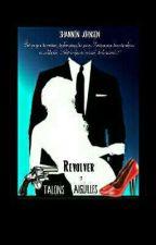 Revolver et Talons Aiguilles by Serennellez