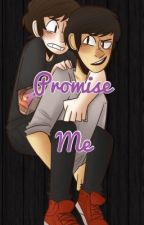 "ImmortalAnex ""Promise Me"" by JustineyFusion"