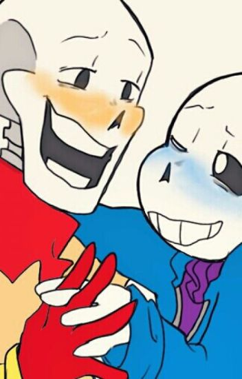 Undertale (yaoi one-shots)