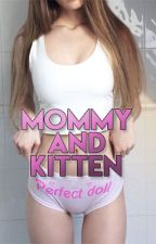 mommy and kitten | lesbian by mommybitchx
