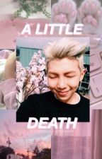 a little death (shortfic) - namjin  by sangstwr