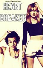 Heart Breaker (Haylor) by HaylorSwiftioner