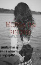 Morsa Dai Ricordi by saraghoul0306