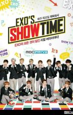 exo showtime -parodia  by lulu983