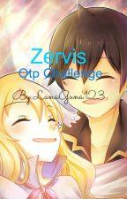 30 Day Otp Challenge [Zervis] by lunaGuna123