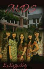 My Dearest Sisters by NM0520
