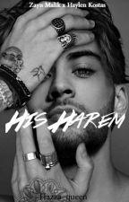 His Harem | Zayn Malik♔♕ by sey_zee
