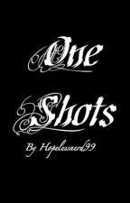 One-Shots by hopelessnerd99