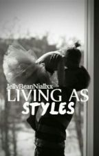Living as Styles#2[Rus] by sabinanarry