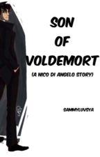 Son of Voldemort by Sammyluvsya