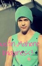 Austin Mahone Imagines by LandonAmeezy