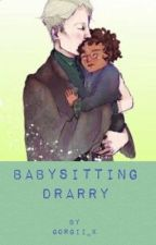 Babysitting --> drarry by gorgii_x