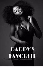 Daddy's Favorite [BWWM] by SoCiAlLyAwKwArD1000