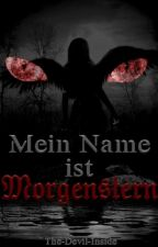 Mein Name ist Morgenstern by James_Kidd