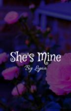 SHE'S MINE | EXO by lyna_kr