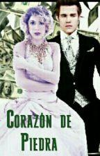 Corazón De Piedra ... by Jorgista---Tinista
