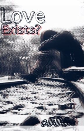 Love Exists {BxB} by elllielllielllie