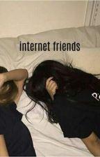 internet friends // lashton e malum [portuguese version] by sheeriomess
