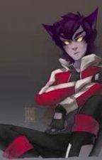 Voltron Legendary Defender AU by FadingShadows881
