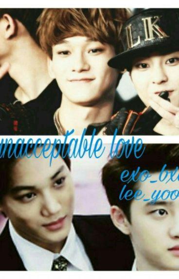 Unacceptable love