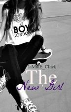 The New Girl | ToBeOne/2B1 [NOT EDITED] by IaMmE_Chick