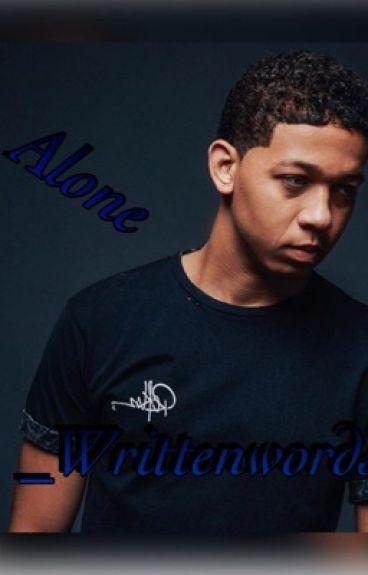 Alone •Lil Bibby FanFic, Editing•
