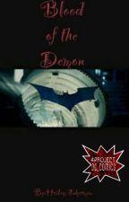 Blood of the Demon by HaileyAukerman