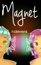 Magnet ||BonxBonnie|| by ItsShibiWorld