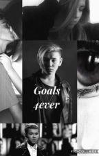 Goals 4ever💗 by RikkeStarskovNielsen