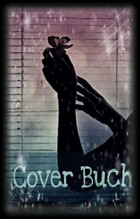 ~ Cover Buch ~ by wolve_girl_
