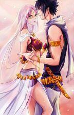 Warrior Princess (SasuSaku FanFic) by lastcuppycake