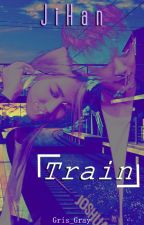 『 Train 』JiHan by _jungcock_