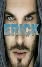 Erick (Pausada/Corrigiendo) by Vicu1999