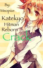 Katekyo Hitman Reborn Crack! | Complete by Meopize