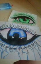 My drawingsss by Karry114