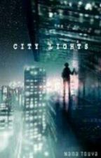 City Lights ~ Sascha Burci ~ Saschefano. by Nanatouya7