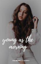 young as the morning » roman bürki by hoziers