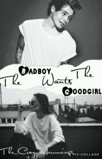 the badboy wants the goodgirl~ Bezig by The_Crazy_Hemmings