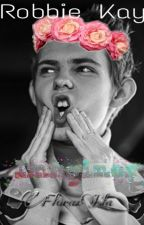 Robbie Kay Imagines by FloraxIsla_